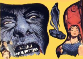 Pharaoh's Curse Fontfolio Header 2014
