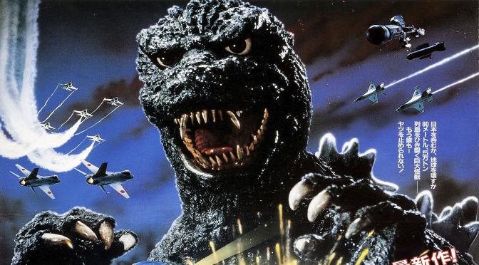 Gojira (1984)